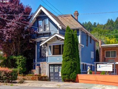 3617 SW Corbett Ave, Portland, OR 97239 - MLS#: 18429764