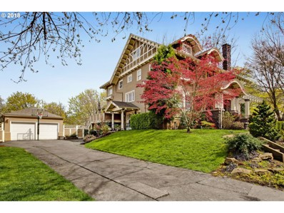 3355 NE Davis St, Portland, OR 97232 - MLS#: 18430129