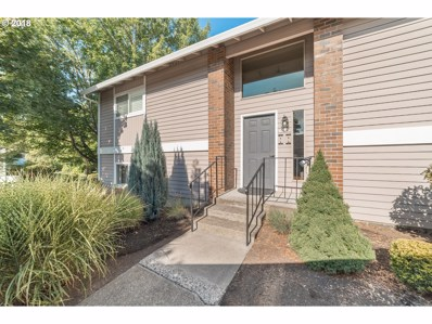 10955 SW Meadowbrook Dr UNIT 16, Tigard, OR 97224 - MLS#: 18430334