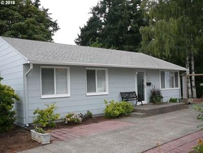 2908 E McLoughlin Blvd, Vancouver, WA 98661 - MLS#: 18430389