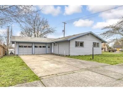 3805 N Attu St, Portland, OR 97217 - MLS#: 18430498