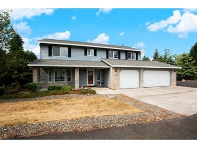 16017 NE 187TH Ave, Brush Prairie, WA 98606 - MLS#: 18430819