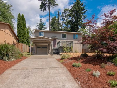 4617 SW Buddington St, Portland, OR 97219 - MLS#: 18431033