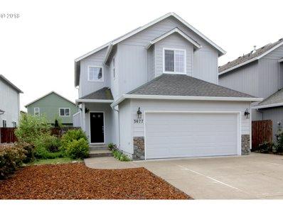3677 Kendra St, Eugene, OR 97404 - MLS#: 18431059