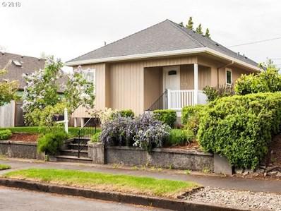 516 W 30TH St, Vancouver, WA 98660 - MLS#: 18431217