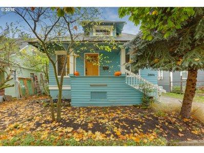 3804 SE 63RD Ave, Portland, OR 97206 - MLS#: 18431521