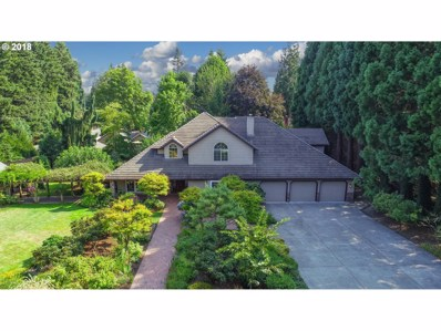 2115 NW 116TH St, Vancouver, WA 98685 - MLS#: 18431546