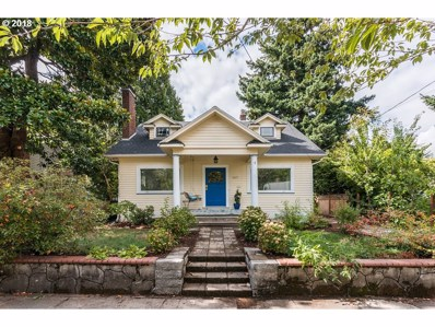 1615 NE 50TH Ave, Portland, OR 97213 - MLS#: 18431569