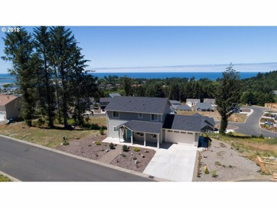 4119 SE Keel Way, Lincoln City, OR 97367 - MLS#: 18431645