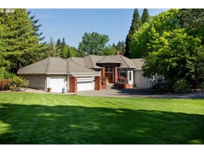 15851 NE Eilers Rd, Aurora, OR 97002 - MLS#: 18431712