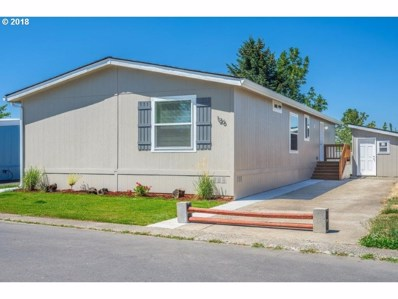 1415 S Bertelsen Rd UNIT 126, Eugene, OR 97402 - MLS#: 18431866
