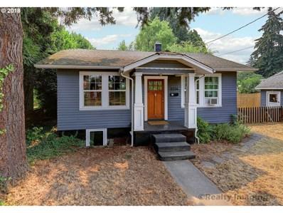 8334 N Fessenden St, Portland, OR 97203 - MLS#: 18432088