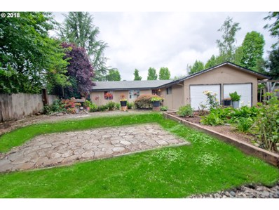 570 NE 15TH Ave, Canby, OR 97013 - MLS#: 18432334