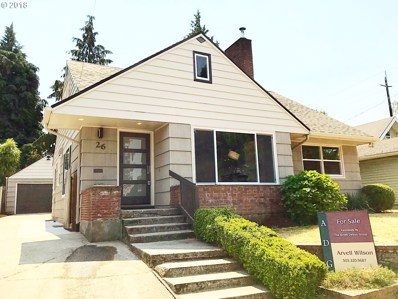 26 NE Stafford St, Portland, OR 97211 - MLS#: 18432383