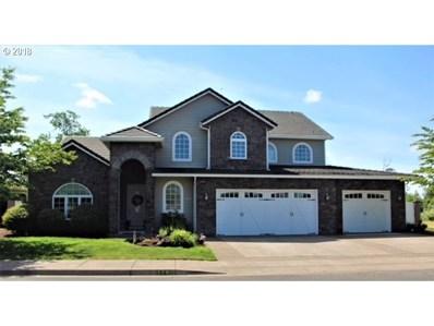 379 Ironwood Loop, Creswell, OR 97426 - MLS#: 18432532