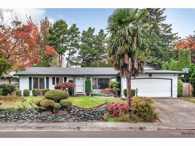 8410 SW Parkview Loop, Beaverton, OR 97008 - MLS#: 18432548