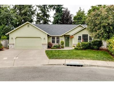 233 Beringer Ct, Eugene, OR 97404 - MLS#: 18433186