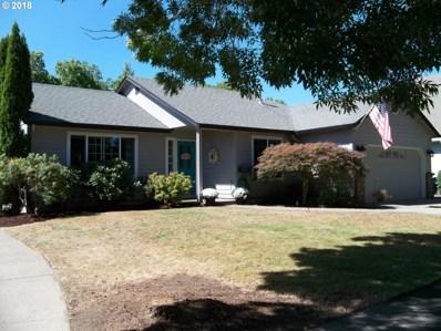 3574 Kendra St, Eugene, OR 97404 - MLS#: 18433259