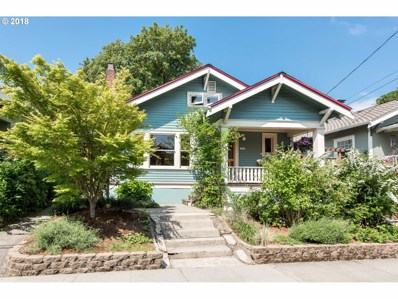 1623 SE 49TH Ave, Portland, OR 97215 - MLS#: 18433370