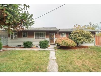 100 NE 68TH St, Vancouver, WA 98665 - MLS#: 18433504