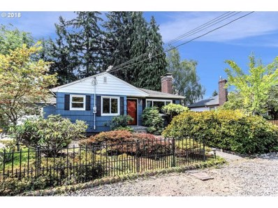 1111 NW 50TH St, Vancouver, WA 98663 - MLS#: 18433524