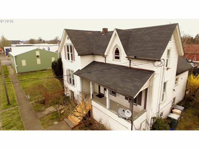 525 E 1ST Ave, Albany, OR 97321 - MLS#: 18433594