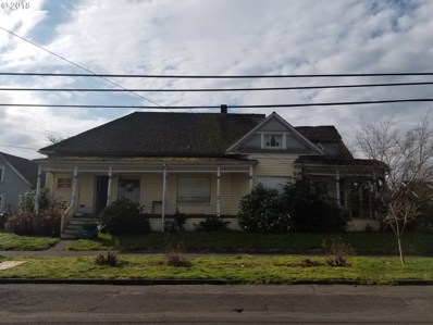1034 NE Galloway St, McMinnville, OR 97128 - MLS#: 18433694