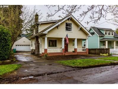 9426 N Willamette Blvd, Portland, OR 97203 - MLS#: 18433742