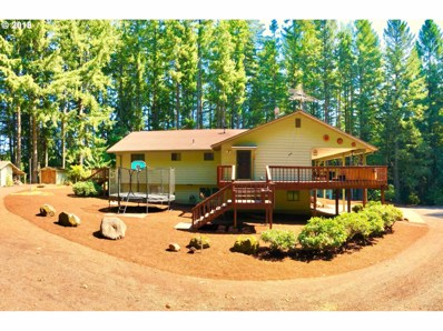 33391 SE Doyle Rd, Estacada, OR 97023 - MLS#: 18434395