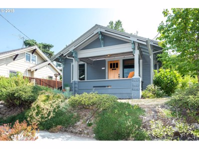 1614 SE 49TH Ave, Portland, OR 97215 - MLS#: 18434521
