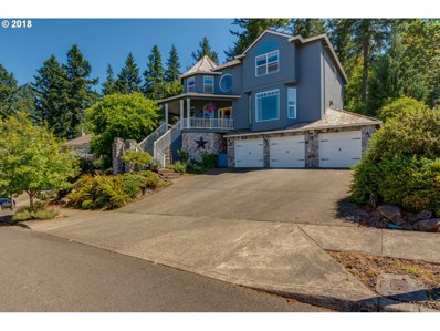 14475 SE Summit Ct, Clackamas, OR 97015 - MLS#: 18434791