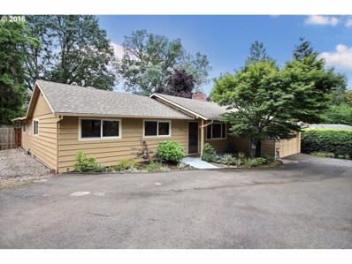 7160 SW Taylors Ferry Rd, Tigard, OR 97223 - MLS#: 18434961