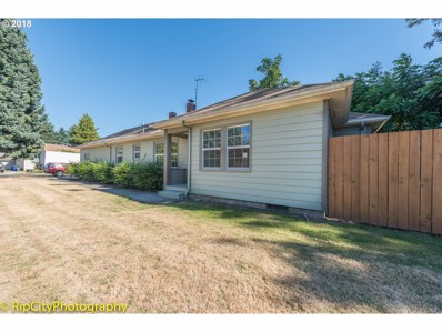 2563 SE 89TH Ave, Portland, OR 97266 - MLS#: 18435129