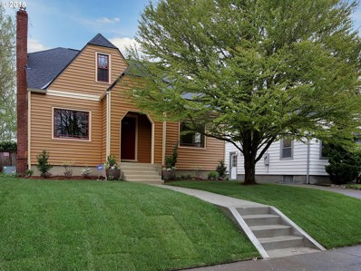 1718 SE 30TH Ave, Portland, OR 97214 - MLS#: 18435147