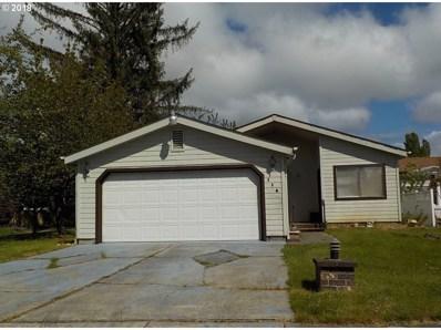 116 Jensen Way, Lakeside, OR 97449 - MLS#: 18435290
