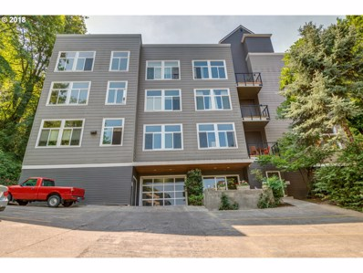 1910 SW 18TH Ave UNIT 23, Portland, OR 97201 - MLS#: 18435313