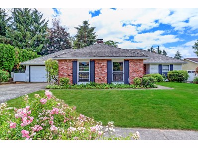 18740 NW Tolovana St, Portland, OR 97229 - MLS#: 18435692
