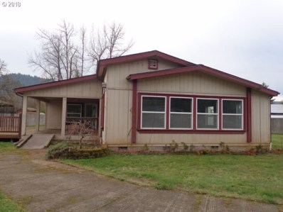 77828 Center St, Cottage Grove, OR 97424 - MLS#: 18436113