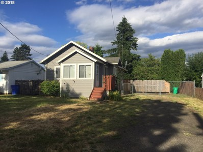 4924 SE 113TH Ave, Portland, OR 97266 - MLS#: 18436236