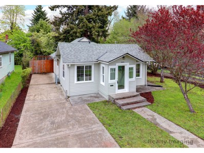 6518 SE 48TH Ave, Portland, OR 97206 - MLS#: 18436483