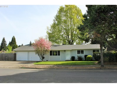 4072 Langton Ave, Eugene, OR 97402 - MLS#: 18436640