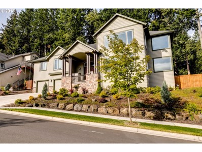 3587 Summit Sky Blvd, Eugene, OR 97405 - MLS#: 18436735