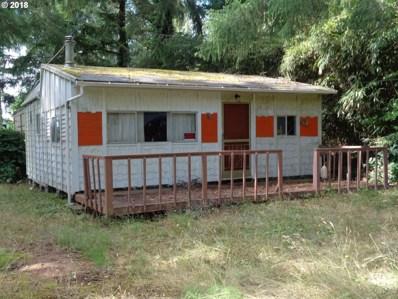 15 NE Keene Ave, Depoe Bay, OR 97341 - MLS#: 18436818