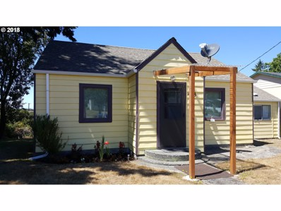 468 S Wall, Coos Bay, OR 97420 - MLS#: 18437008
