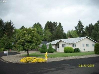 3444 W Normandy Ave, Roseburg, OR 97471 - MLS#: 18437056