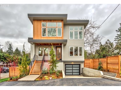 1373 SW Hume Ct, Portland, OR 97219 - MLS#: 18437226