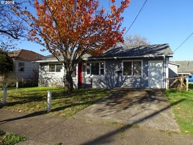 123 SW Harrison St, Sheridan, OR 97378 - MLS#: 18437248
