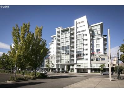 1260 NW Naito Pkwy UNIT 609B, Portland, OR 97209 - MLS#: 18437325