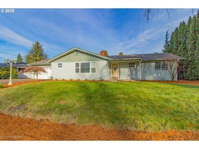 2721 Kalmia St, Eugene, OR 97404 - MLS#: 18437446