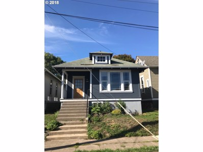 3411 SE 13TH Ave, Portland, OR 97202 - MLS#: 18437489